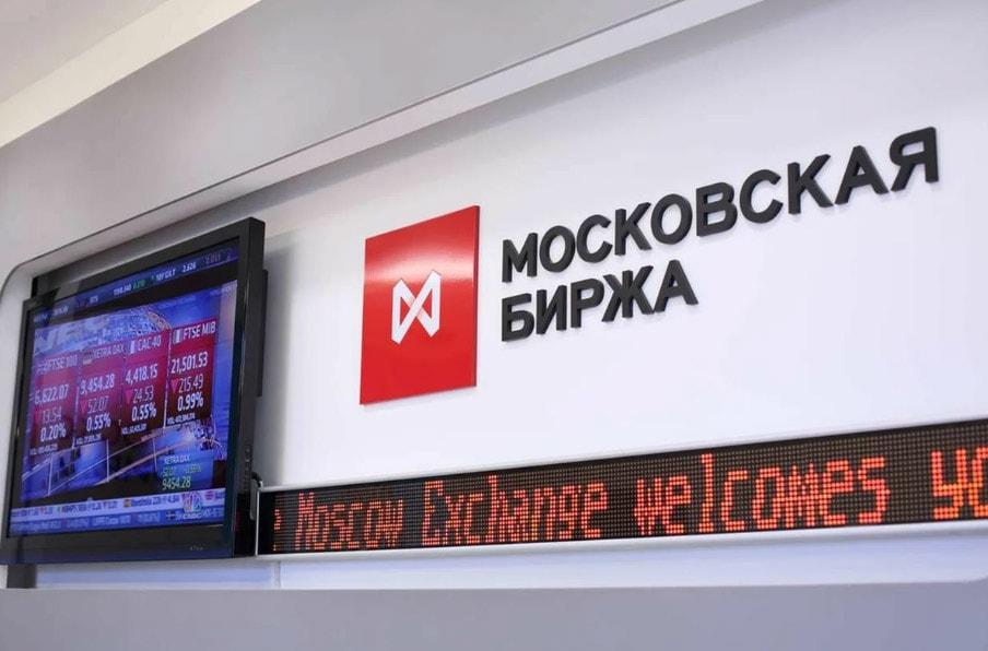 Торговые сигналы по акциям московской биржи ММВБ