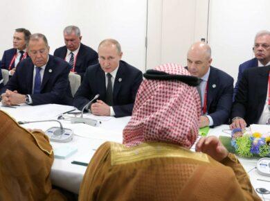 Заседание ОПЕК 9 апреля — договорятся или нет
